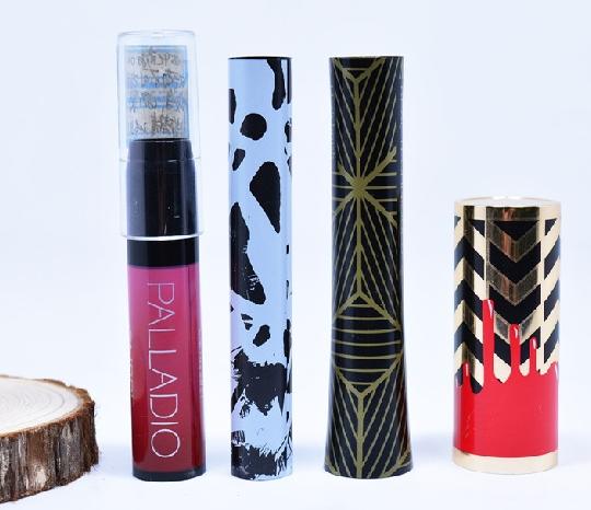 化妆品盒热转印加工