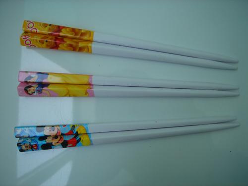 <b>筷子热转印加工</b>