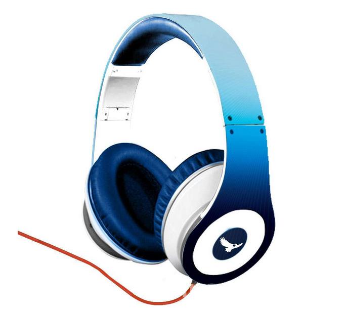 耳机外壳水转印加工应用