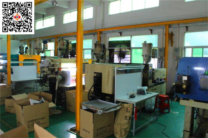 泓亿嘉热转印机械设备展示(十八)