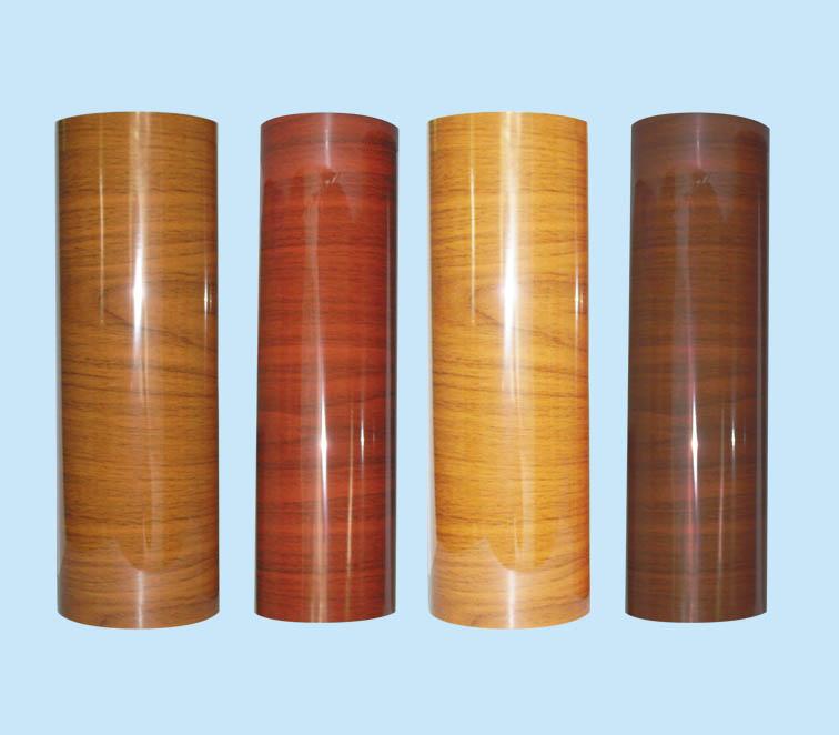 木纹热转印膜厂家