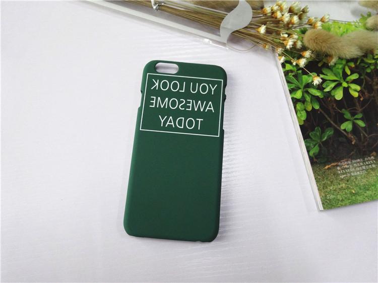 手机壳水贴